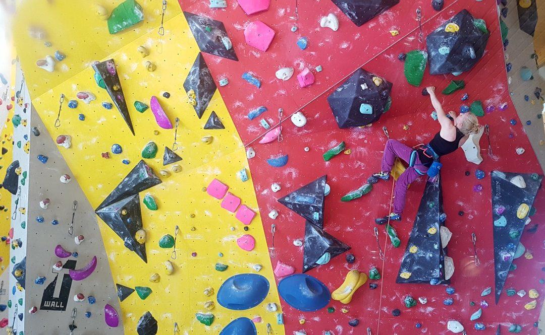 Stärker Klettern – Routen richtig projektieren