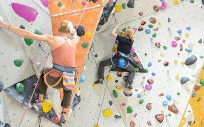 Wie gut sichert ihr? Die häufigsten Fehler beim Klettern und Sichern